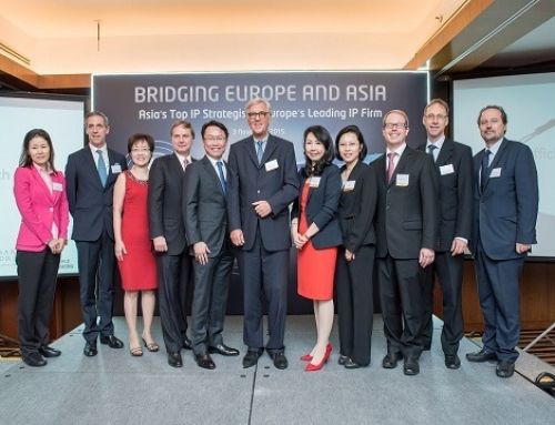 Start In Europe: Strategic Partnership With Germany Law Firm Bardehle Pagenberg